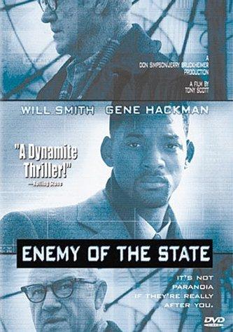 Enemystate
